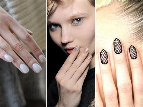 new nail trends for 2015 тенденции в маникюра есен зима 2014 2015 dama bg