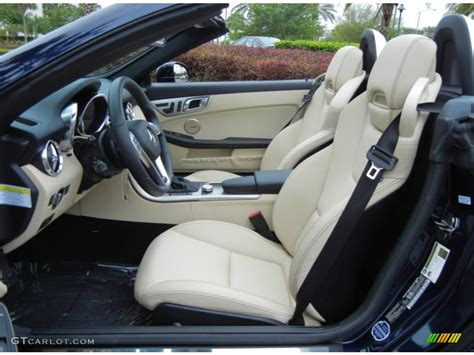 Slk 250 Interior by 2012 Mercedes Slk 250 Roadster Interior Photo