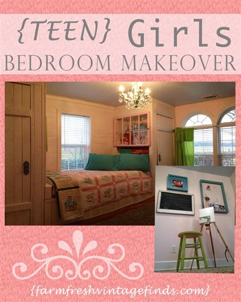 how to redo your room bedroom reveal farm fresh vintage finds