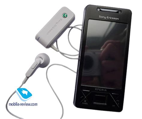 Headset Sony Ericsson Wt19i mobile toppings review of bluetooth headset sony ericsson