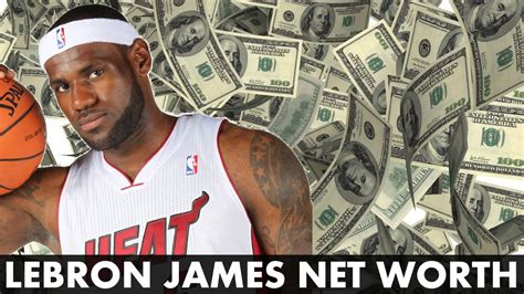 lebron james biography movie lebron james net worth biography 2017 nba salary
