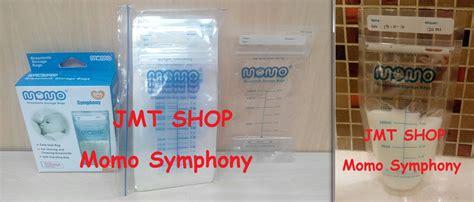 Plastik Asi jual momo breastmilk kantong asi plastik asi jmt shop