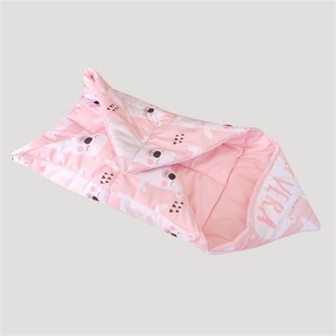 Selimut Bayi Hoodie Blanket Ee0087 1 selimut hoodie 1