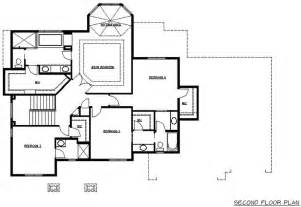 Jack And Jill Bathroom Floor Plans by Pin By Amy Dye On House Plans Pinterest
