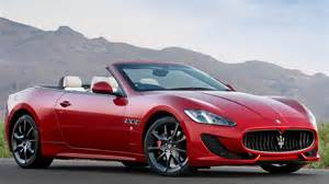 Maserati Gt Convertible 30 Maserati Granturismo Wallpapers High Resolution