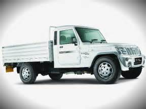 mahindra bolero pick up flat bed with micro hybrid launch price of rs 5 53 lakhs drivespark