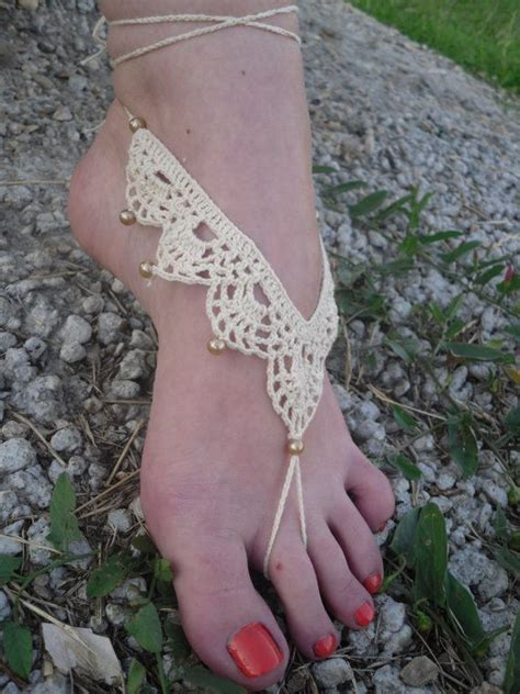 25 best ideas about barefoot sandals pattern on