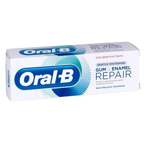 buy oral  gum enamel repair gentle whitening