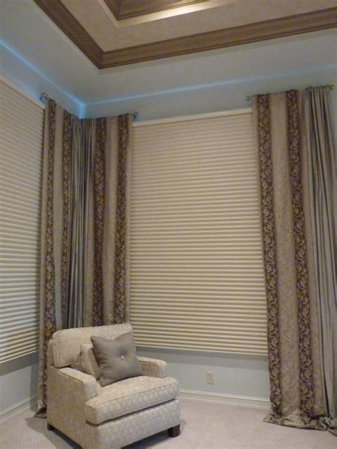 Handmade Window Treatments - custom window treatments