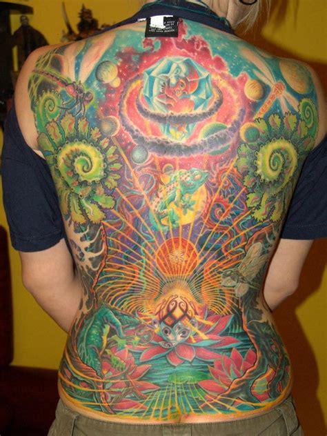 full back piece by watsun atkinsun tattoonow fantasy back by zsolt tattoonow