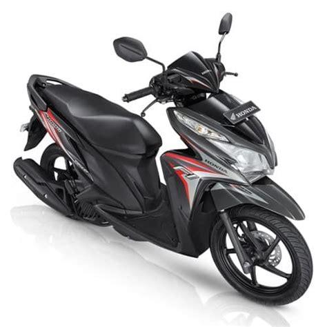 Honda Vario Techno 125 motor honda vario techno 125 platinum multi