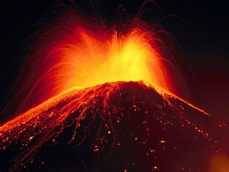 lava meaning volcano eruption meaning
