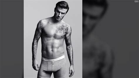 Beckham Strips For Armani by David Beckham Strips For Emporio Armani