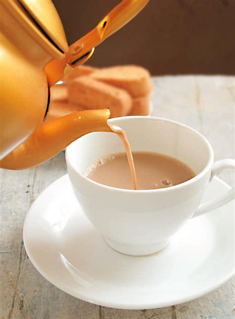hot coffee masala journey kitchen masala chai indian spiced milk tea
