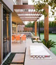 Pergola Modern Design by Contemporary Garden Pergolas Structure Pinterest