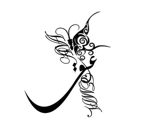 farsi tattoo design designs persiancalligraphy typo on