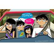 A Family Outing Remake By AllyPhantomRush On DeviantArt
