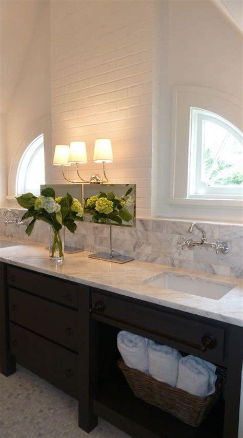 attic bathroom ideas cottage bathroom atlanta homes lifestyles 125 best design inspiration images on pinterest