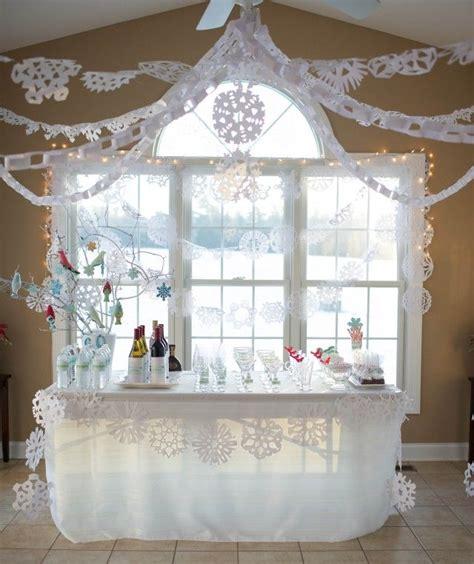 33 best winter wonderland baby shower images on pinterest