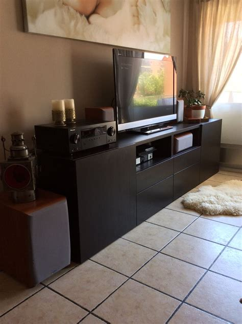 ikea besta black brown 1000 ideas about ikea tv stand on pinterest ikea tv