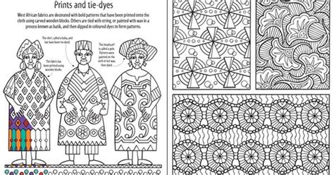 african patterns coloring pages african patterns to colour usborne childrens books
