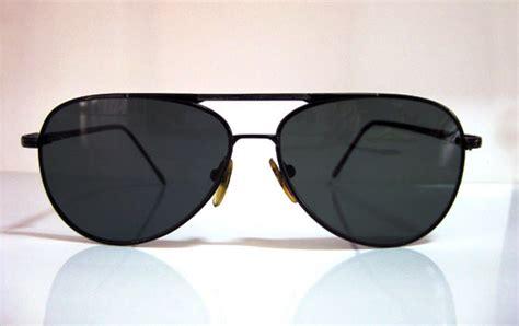 Kacamata American Optical Pilot Hitam kacamata hitam sunglasses lot 7 garasi opa