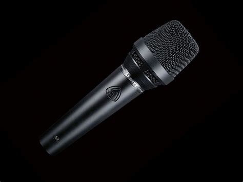 High Perfomance Studio Microphone Conference Meeting Clear Sound lewitt mtp 340 cm condenser handheld performance microphone