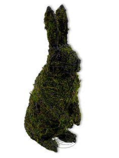 topiary rabbit frame 1000 images about easter on easter easter