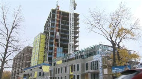 more calgary more luxury homes going up in calgary ctv calgary news