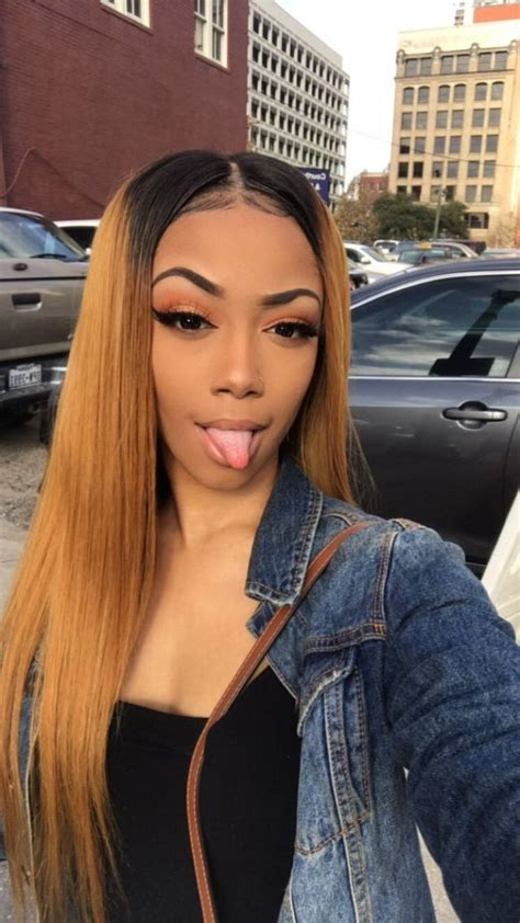 Color Weave Hairstyles by 434 Best Black Hair Images On