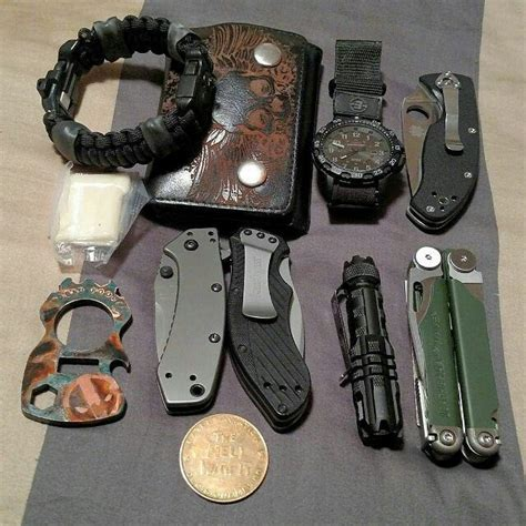 Edc Survival Tool repost graymanpreppper i thought i d update my