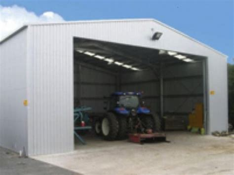 Tractor Storage Shed Plan by Tractor Shed Plans Quotes