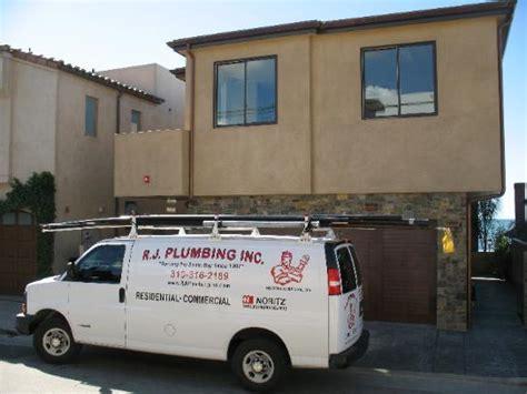 rj plumbing in torrance plumber in torrance licensed 310