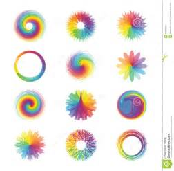 Colorful Designer by Colorful Abstract Designs Stock Image Image 19800661