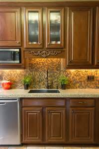 kitchen cabinet stain ideas kitchen awesome small u shape kitchen decoration using