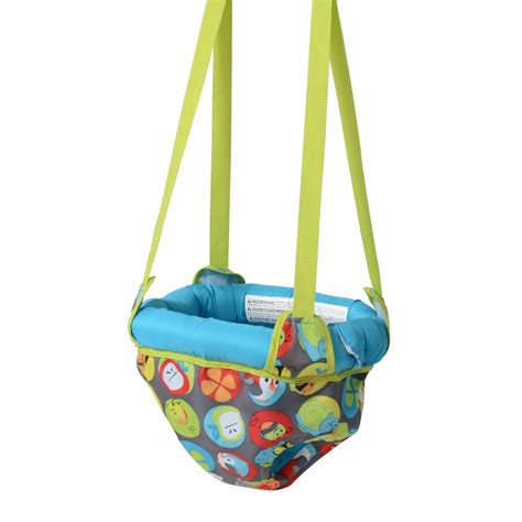 Baby Door Jumper by Evenflo Exersaucer Door Jumper Bumbly Baby
