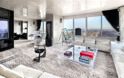appartement new york l appartement new yorkais de puff daddy est 224 vendre