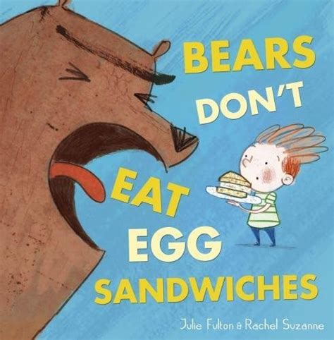 bears dont read new early years books for winter 2017