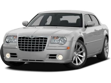 2005 Chrysler 300 Reliability by 2008 Chrysler 300 Reliability Consumer Reports