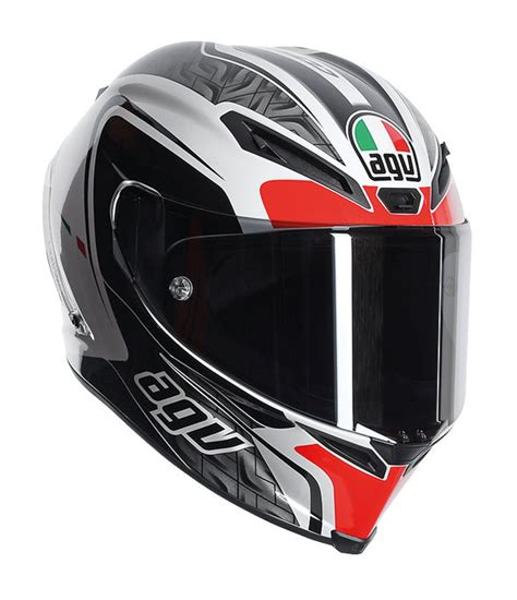 Helm Agv Anniversary 427 80 agv corsa circuit motorcycle helmet 203937