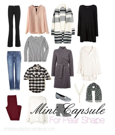 building a capsule wardrobe for a pear shaped woman capsule wardrobe simple everyday style