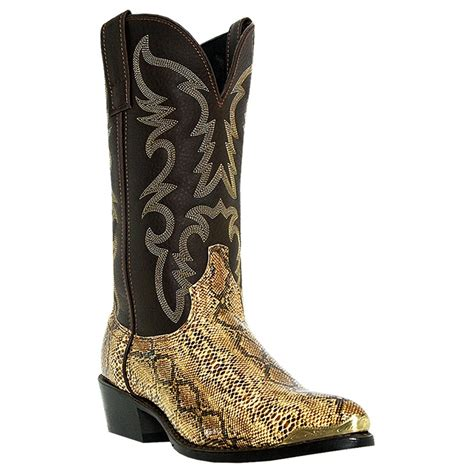 laredo 12 quot monty western boots 590525 cowboy western