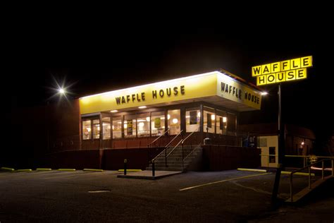 waffle house to go waffle house you know you re somewhere in the south when y flickr