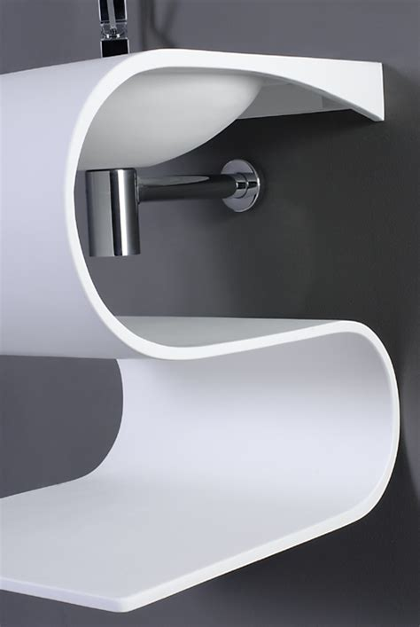 tenda dorica resin wash basins sonolo washbasin by tendadorica