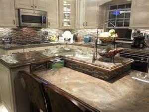 Best Countertops Decorative Concrete Countertops Directory Find
