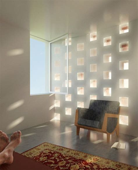 design ideas with glass blocks 67 best images about modern home design using glass block