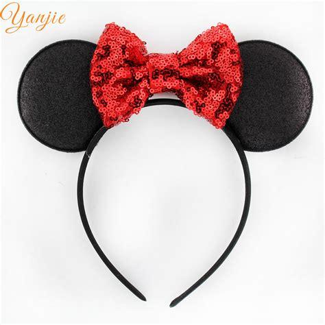Mickey Ear popular mickey ears balloons buy cheap mickey ears
