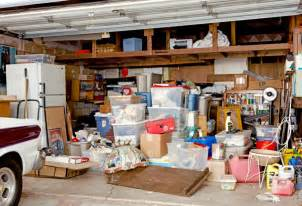 how to clean out your garage cleaning tips