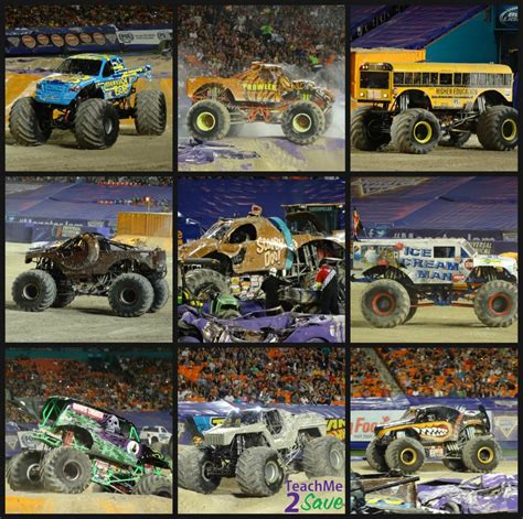 monster truck jam 2015 the best monster jam yet funtastic life
