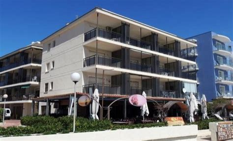 viviendas turisticas augustus cambrils tarragona